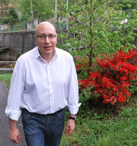 Xosé Carlos Valcárcel Doval